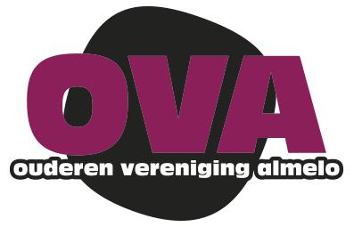 logo Ouderenvereniging Almelo
